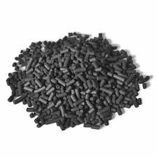 vidaXL Actief Koolstof Korrelvormig 5 kg Actieve Kool Korrel Koolstofkorrels