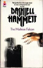 The Maltese Falcon by Hammett, Dashiell Paperback Book The Fast Free Shipping