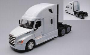 Coche Camión Welly Freightliner Cascadia 1 :3 2 Lorry miniaturas automodelismo