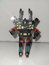 Walmart Reissue G1 Transformers Rumble Hasbro Action Figure