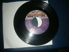 Pop 45 Lionel Richie - Hello / You Mean More To Me Motown VG 1983