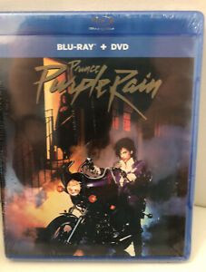 Blue Ray Dvd Prince Purple Rain