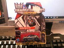 2009 Hasbro Transformers RPMs Sideways 1 Of 4