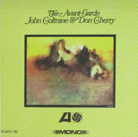 JOHN COLTRANE & DON CHERRY The Avant-Garde (2017) reissue mono 180g vinyl LP NEW