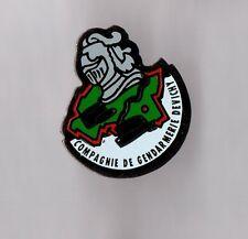 Pin's Police / Compagnie de gendarmerie de Vichy