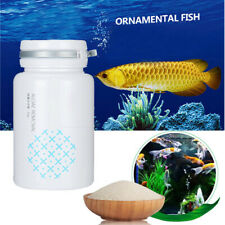 Crystal Clear Algae Repellent Tank Moss Remover Fish Tank Cleaning Powder