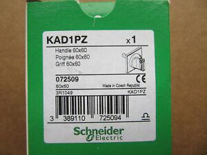 Schneider KAD1PZ Handle 072509 NEW!!! in Box Free Shipping