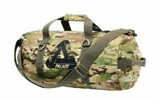 Palace Multicam Tech Holdall Duffle Bag Original Camo Brand New 2019