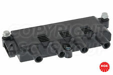 New NGK Ignition Coil For FIAT 500 312 1.2 Hatchback 2008-On