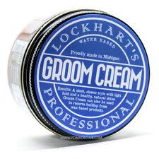 Lockhart's Professional Groom Cream