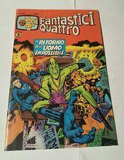 fantastici quattro # 191, 1978 italian edition - fantastic four