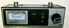 Micronta Field Strength and SWR Tester No. 21-525A Radio Shack