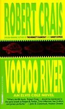 Voodoo River (Elvis Cole Novels) by Robert Crais, Good Book
