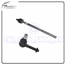 Renault Espace IV Vel Satis Right Inner & Outer Tie Rod End Steering Track rod
