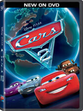 Cars 2 [New DVD] Ac-3/Dolby Digital, Dolby, Dubbed, Subtitled, Widescreen
