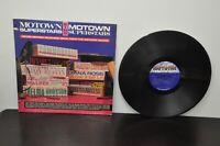 Motown Superstars Sing - Various Artists - Motown 5310ML - 1983 LP EX Cond.