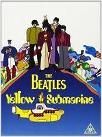 """THE BEATLES """"YELLOW SUBMARINE""""  DVD NEU"""