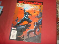 THE ULTIMATES 3 #4  Marvel Comics Joe Mad  2008 - NM