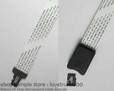 Type17C MicroSd MemoryCard Extender Extension Cable Connection Extender Linker