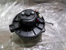 MITSUBISHI SPACE STAR HEATER FAN BLOWER MOTOR 1998 TO 2003 APPROX