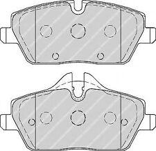 Ferodo FDB1974 Front Axle Premier Car Brake Pad Set Replaces 34 11 6 772 892