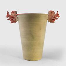 Deko-Vasen mit Zylinder