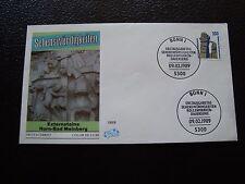 ALLEMAGNE (rfa) - enveloppe 1er jour 9/2/1989 (B8) germany