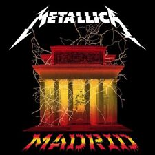 METALLICA / World Wired Tour / LIVE / Valdebebas - Madrid, Spain -  May 03, 2019