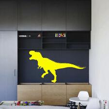 Wall Decal Bedroom Dragon Animal Reptile Film Lizard Dinosaur Machine M1415