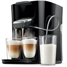 Kaffeepadmaschinen  Kaffeepadmaschinen mit Milchaufschäumer | eBay