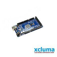 ATMEL ATMEGA 2560 MEGA2560-16AU (16 Mhz) R3 BOARD+USB CABLE For ARDUINO BE0104