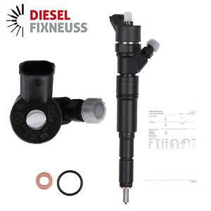 Injecteur injection BMW E39 E46 330d 530d X5 730d 0445110047 7785984 7785573