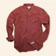 Ralph Lauren Men's Cotton Blend Casual Shirts & Tops