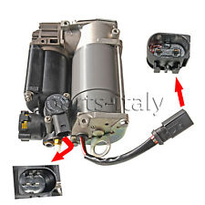 Per Jaguar XJ8 X350 compressore C2C27702E Air Suspension Air Ride pompa Nuovo