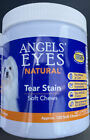 Angels' Eyes Natural Chicken Formula Soft Chews for Dogs 120 - Count