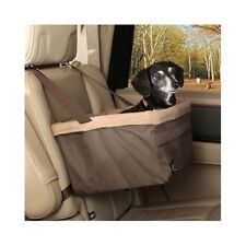 Dog Car Seat Booster Large Auto Travel Lookout Carrier Safety Leash Basket Pet