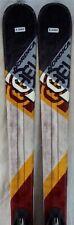 14-15 Nordica Avenger 82 Used Men's Demo Skis w/Bindings Size 178cm #230965