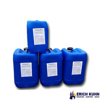 70 Liter Tyfocor L Konzentrat Solar Flüssigkeit Sole Frostschutz 1 x 10 + 3 x 20