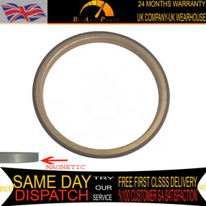 FRONT ABS MAGNETIC PICK UP RING OR IVECO DAILY,MASSIF