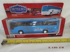 SHUTTLE BUS  SUPER CITY  NEW AND BOX