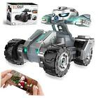 RC Cars, Remote Control Car with 720P HD Camera, 4WD WiFi FPV High Speed