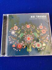 NEUF style Takase - SOMETHING SWEET, Something Tender (2007) CD CD