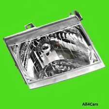 Ford Courier PG PH Head Light Right Hand Driver Side 2002 2003 2004 2005 2006