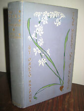 1st Edition HEART OF HYACINTH Onoto Watanna FIRST PRINTING ASian CLASSIC Fiction