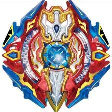 Beyblade Burst Sieg Xcalibur .1.Ir  Takara Tomy Xcalius USA Metal Sword ! NEW