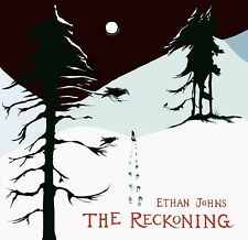 The Reckoning By Ethan Johns Audio CD 2014 NEW
