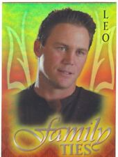 Charmed Connections Family Ties Box Loader Chase Card BL1