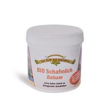 BIO Schafmilch Balsam 200 ml (100 ml € 6,48)