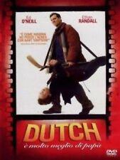 Dvd DUTCH e' Molto Meglio Di Papa' - (1991) ....NUOVO