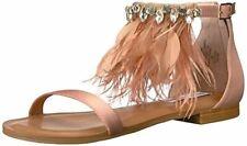Steve Madden Women's Adore Flat Sandal
